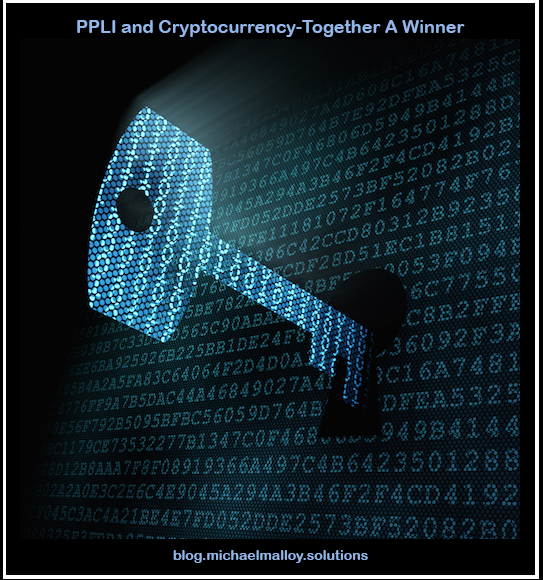 PPLI and Cryptocurrency