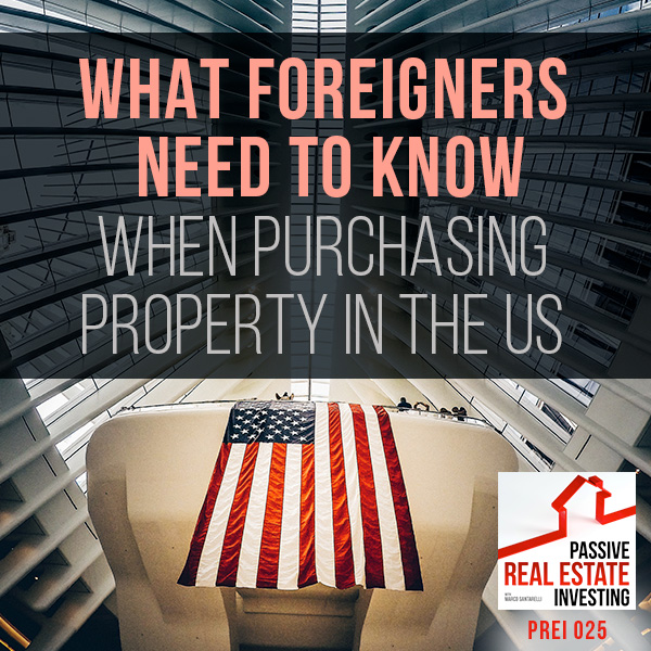 Foreign Investment in U.S. Real Estate