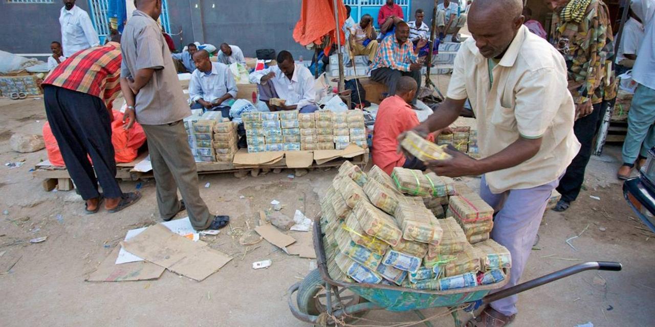 Somaliland Money