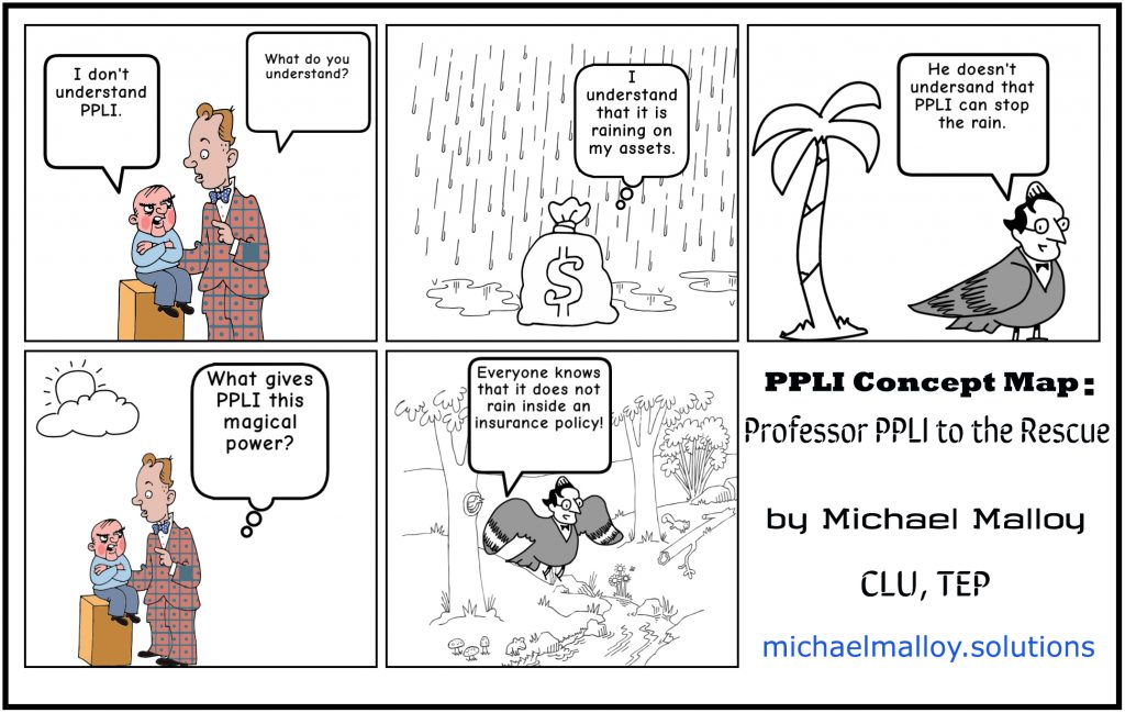 PPLI and Understanding - blog - Michael Malloy Solutions