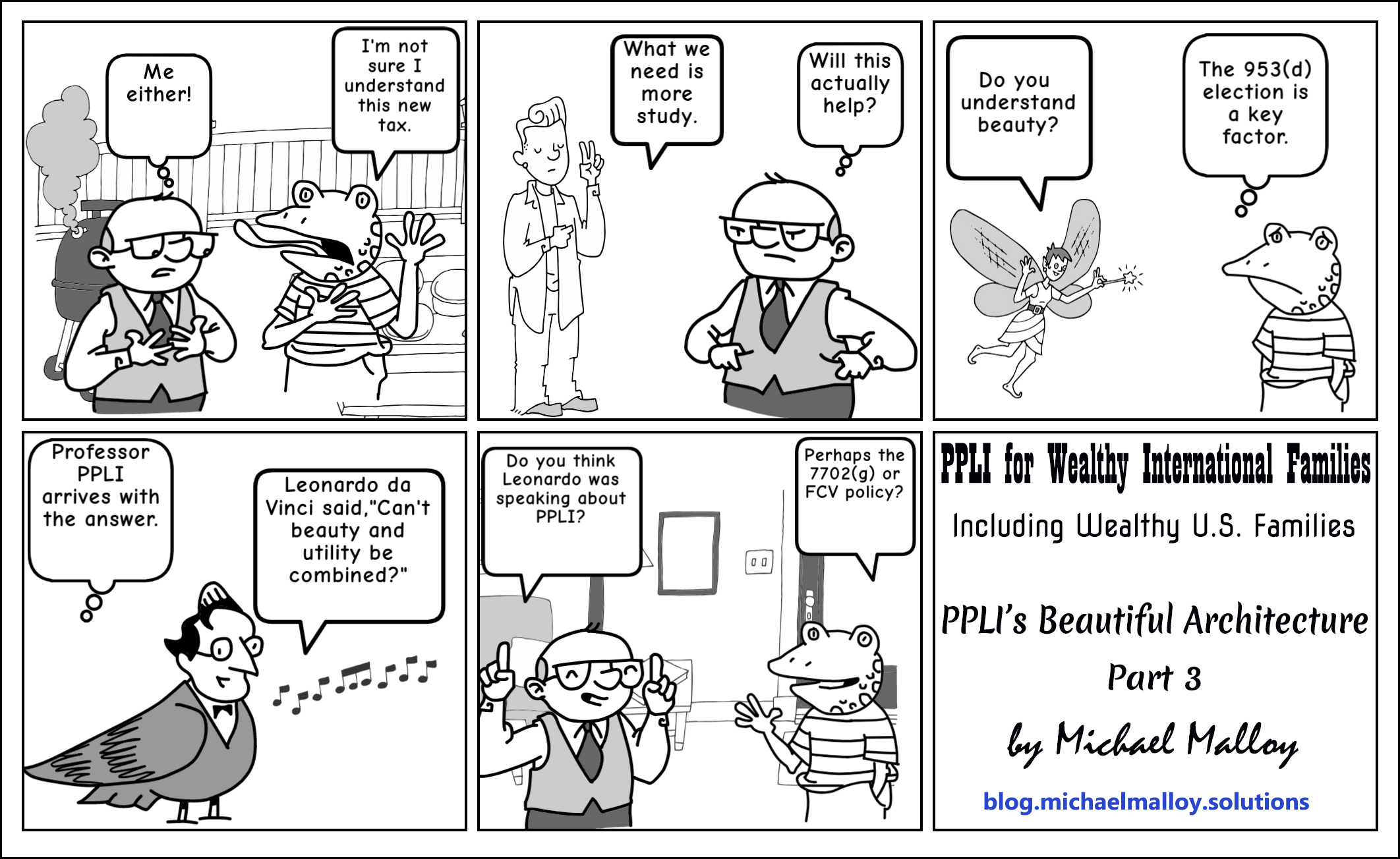 PPLI for Wealthy International Families